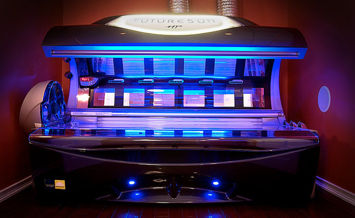 Level Five 5 Tanning Beds For Sale New York New Jersey