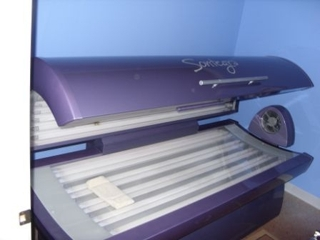 Tanning Bed Amps